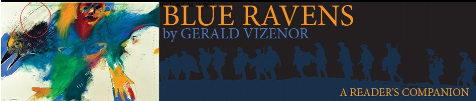 Blue Ravens